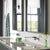 Vado Omika Wall Mounted Basin Mixer - Unbeatable Bathrooms