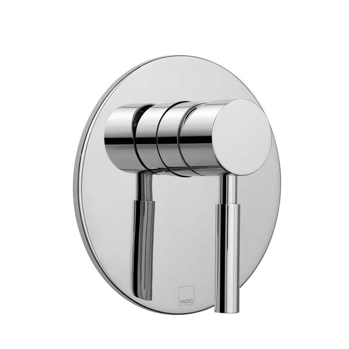 Vado Origins Wall Mounted Concealed Manual Shower Valve - Unbeatable Bathrooms
