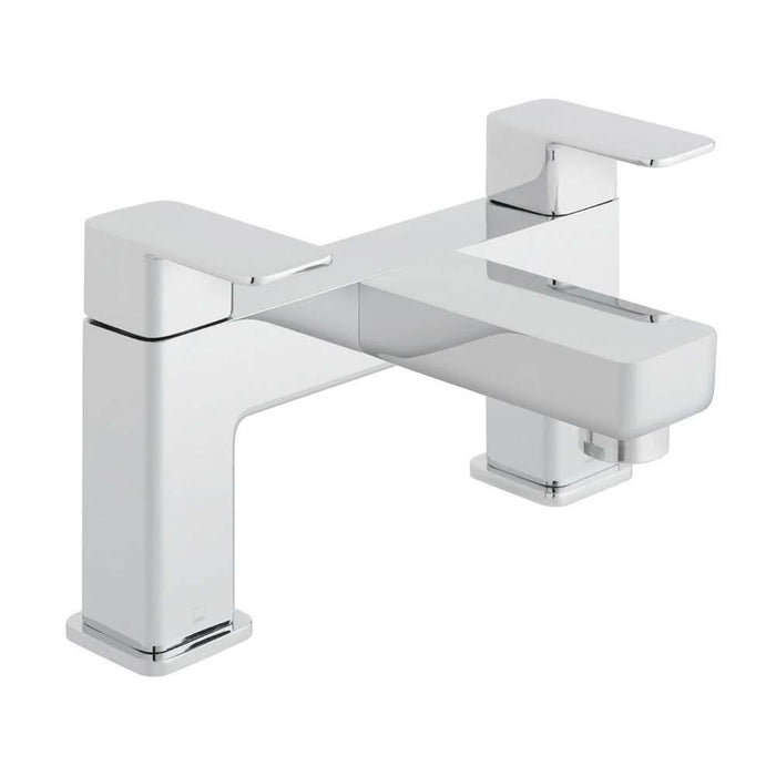 Vado Phase Two Hole Deck Mounted Bath Filler - Unbeatable Bathrooms