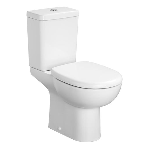 Armitage Shanks Profile 21 Close Coupled Wc Suite - Unbeatable Bathrooms