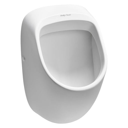 Armitage Shanks Profile 21 Rimmed Back Inlet Urinal Bowl - Unbeatable Bathrooms