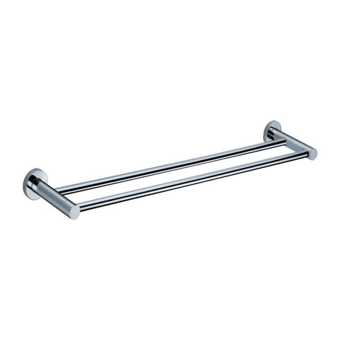 Rak Sphere Double Towel Bar - Unbeatable Bathrooms