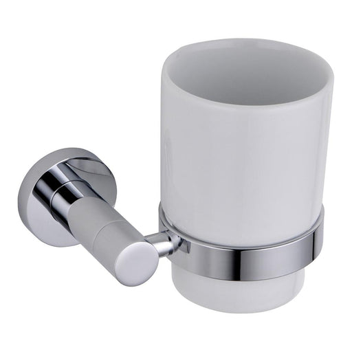 Rak Sphere Tumbler & Holder - Unbeatable Bathrooms
