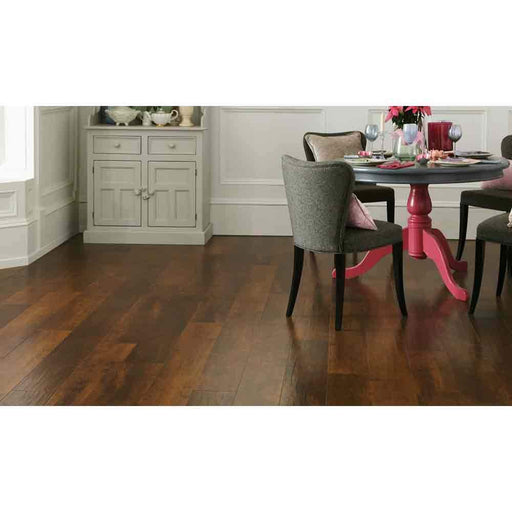 Karndean Art Select Wood Shade Oak Royale Spanish Cherry Tile - Unbeatable Bathrooms