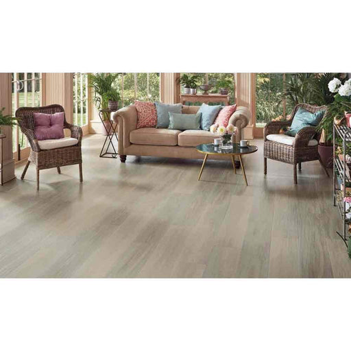 Karndean Art Select Wood Shade Oak Royale Glacier Oak Tile - Unbeatable Bathrooms