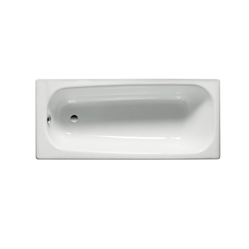 Roca Contesa Body Plus 1700x750mm Bath Tub - Unbeatable Bathrooms