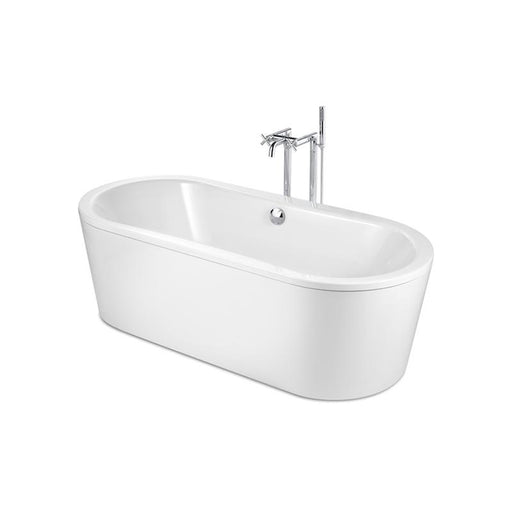 Roca Duo Plus 1800x800mm Freestanding Bath Tub A222585000