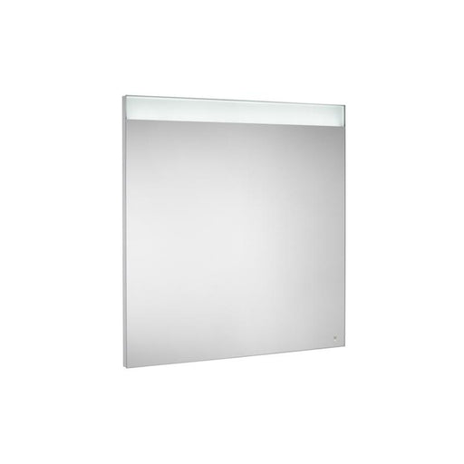 Roca Prisma Basic Mirror Featuring Upper Lights A812258000