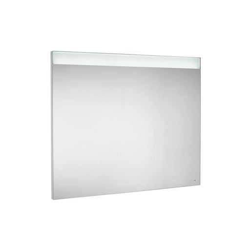 Roca Prisma Comfort Mirror Featuring Upper and Lower Lights - Unbeatable Bathrooms