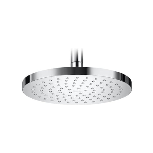 Roca Rainsense 200mm Circular Shower Head for Ceiling or Wall Installation - Unbeatable Bathrooms