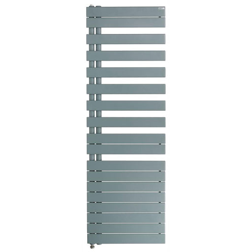 Zehnder Roda Spa Asym White Central Heating Radiator - Unbeatable Bathrooms