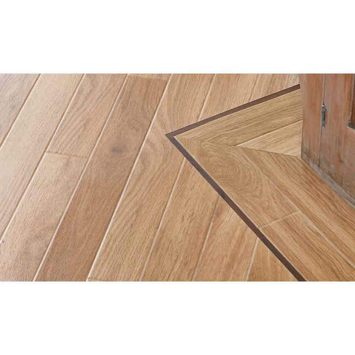 Karndean Da Vinci Wood Shade European Oak Natural Oak Tile - Unbeatable Bathrooms