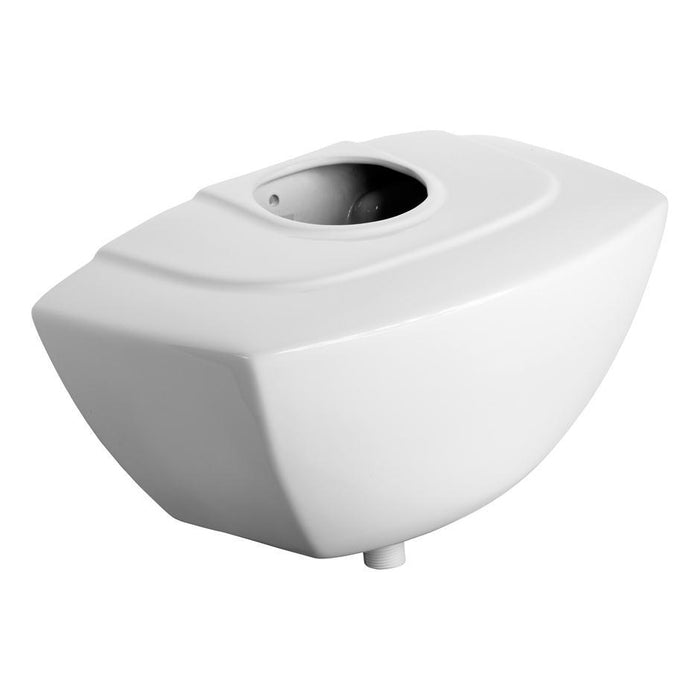 Armitage Shanks Sanura Bowl Urinal Concealed Auto Cistern - Unbeatable Bathrooms