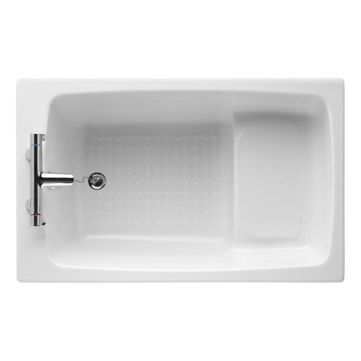 Armitage Shanks Showertub 120cm X 75cm - Unbeatable Bathrooms