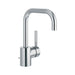 Sottini Ciane Single Lever Basin Mixer with Tube Spout - Unbeatable Bathrooms