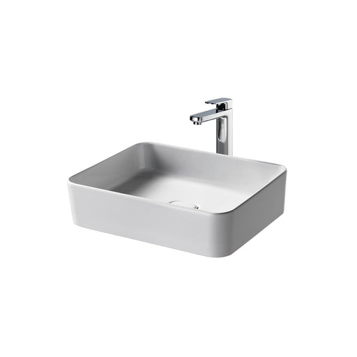 Sottini Fusaro Vessel Washbasin, No Taphole, with Ceramic Waste Cover - Unbeatable Bathrooms