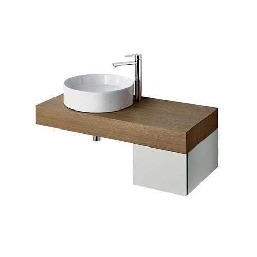 Floorstanding Bathroom Furniture