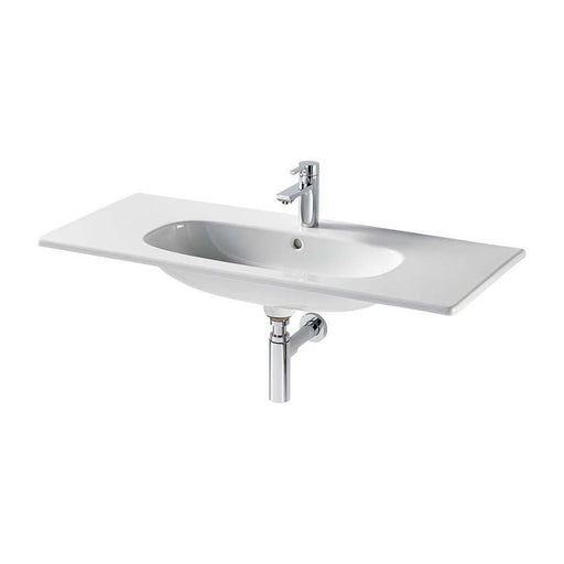 Sottini Mavone Vanity Basin - One Taphole - Unbeatable Bathrooms