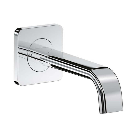 Sottini Melito Wall Mounted Bath Spout with 20cm Projection - Unbeatable Bathrooms