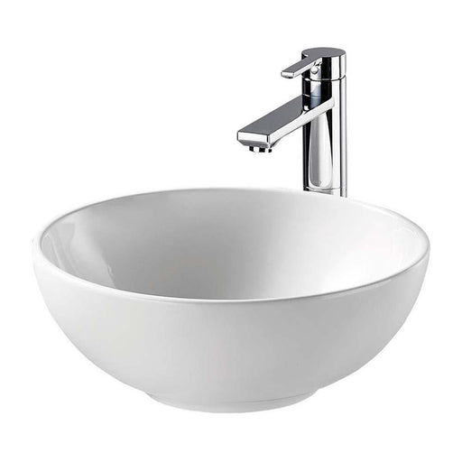 Sottini Piota 40cm Vessel Wash Basin - Unbeatable Bathrooms