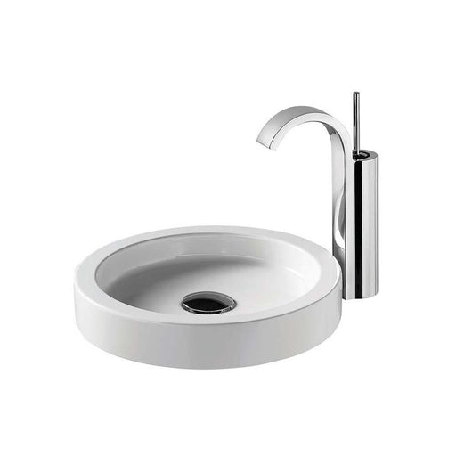 Sottini Stilaro Vessel Wash Basin - Unbeatable Bathrooms