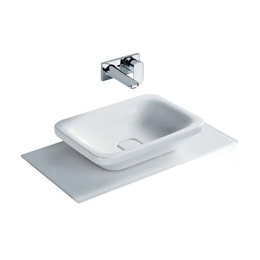 Sottini Turano 55cm Vessel Wash Basin - Unbeatable Bathrooms
