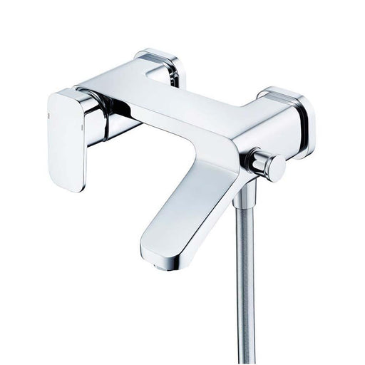 Sottini Turano Single Lever Exposed Bath Shower Mixer - Unbeatable Bathrooms
