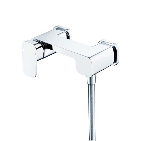 Sottini Turano Single Lever Exposed Shower Mixer - Unbeatable Bathrooms