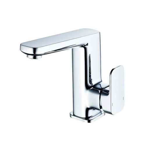 Sottini Turano Single Lever One Hole High Spout Basin Mixer - Unbeatable Bathrooms