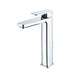 Sottini Turano Single Lever One Hole Tall Basin Mixer - Unbeatable Bathrooms