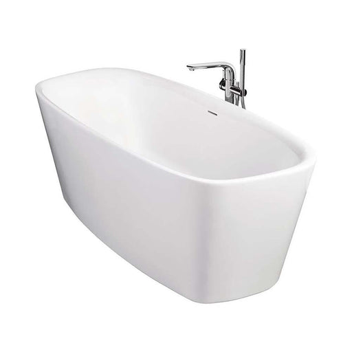Sottini Vara Free Standing Bath Tub Including Waste - Unbeatable Bathrooms