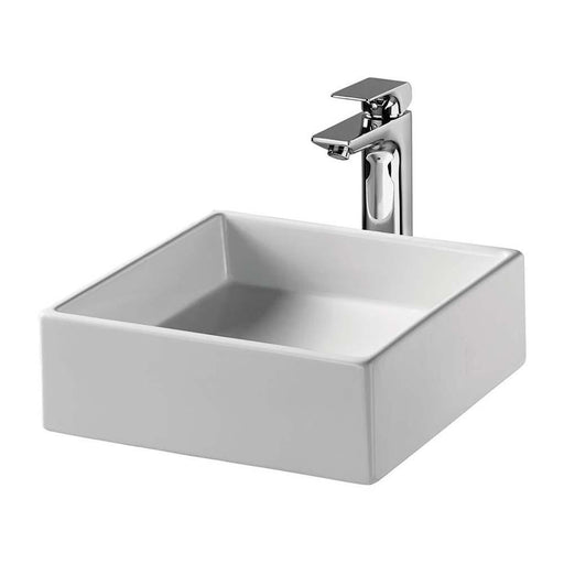 Sottini Vomano Vessel Washbasin No Overflow - Unbeatable Bathrooms