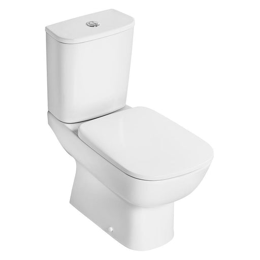 Ideal Standard Studio Echo Close Coupled WC Suite - Unbeatable Bathrooms