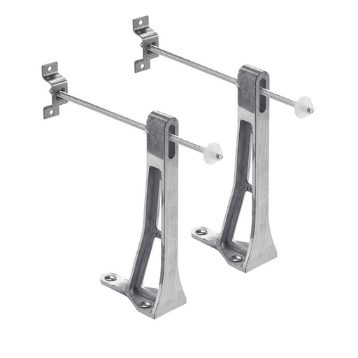 Ideal Standard Support frame with bolts for wall hung WC. bowls - Unbeatable Bathrooms