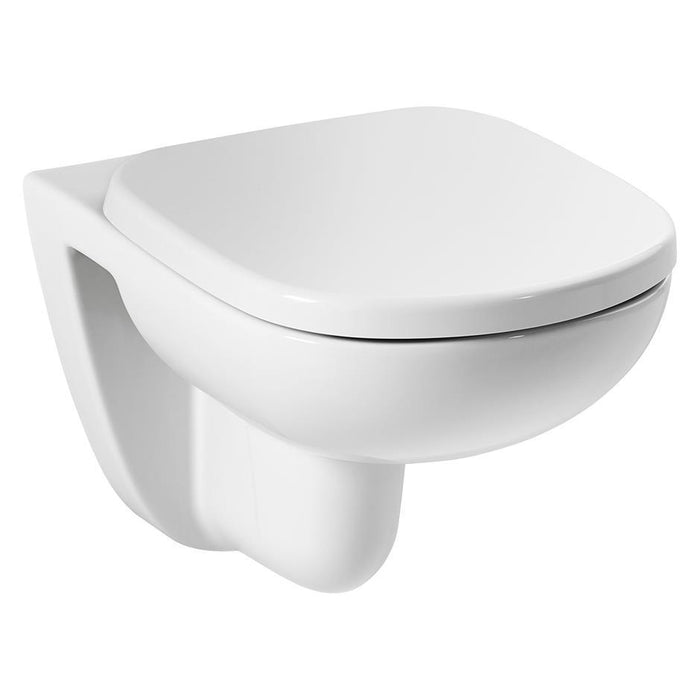 Ideal Standard Tempo Short Projection Wall Mounted WC Suite - Unbeatable Bathrooms