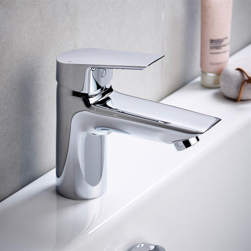 Ideal Standard Tesi single lever one hole bath filler - Unbeatable Bathrooms