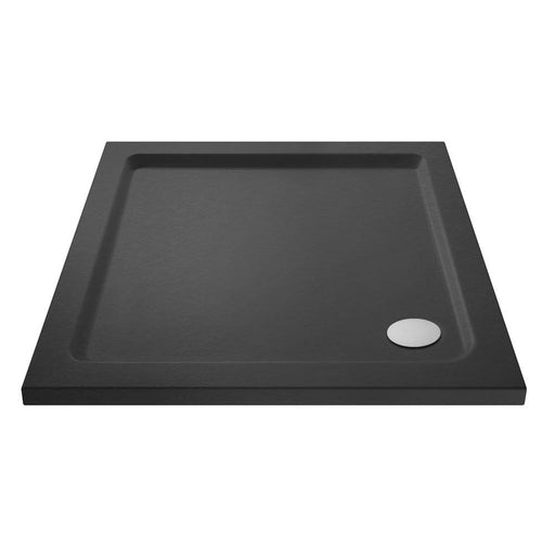 Hudson Reed Square Shower Tray - Unbeatable Bathrooms