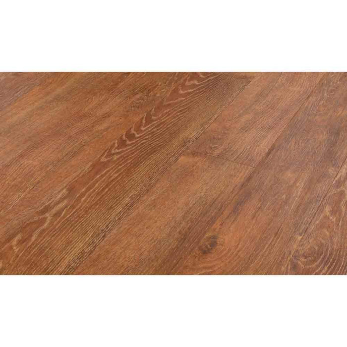 Karndean Van Gogh Wood Shade Burgundy Oak Tile - Unbeatable Bathrooms