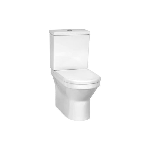 Vitra S50 Close-Coupled Back-to-Wall WC Pan - Unbeatable Bathrooms