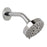 Vado Multi Function Shower Head with Shower Arm - Unbeatable Bathrooms