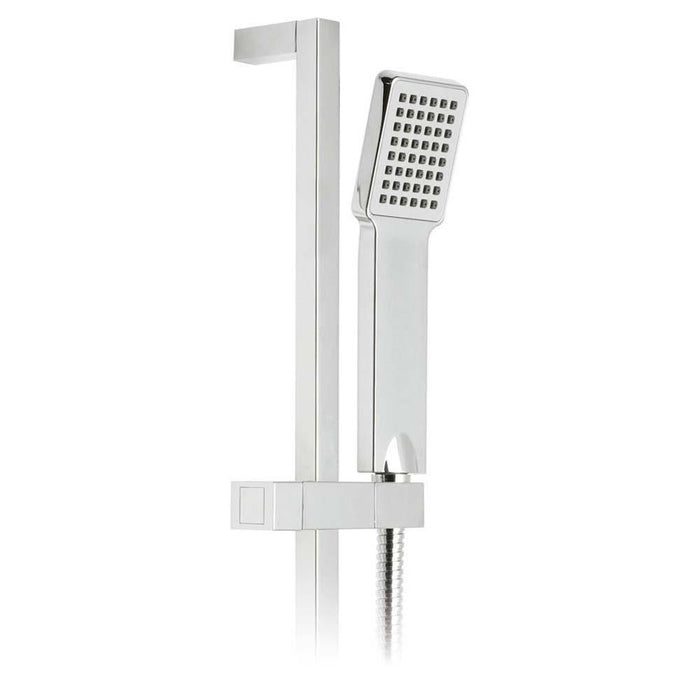Vado V2 Single-Function Slide Rail Shower Kit - Unbeatable Bathrooms