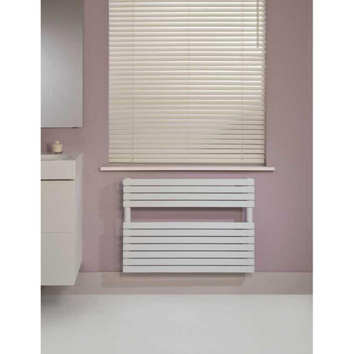 Zehnder Ax Spa 484x400mm Single Panel Radiator - Unbeatable Bathrooms