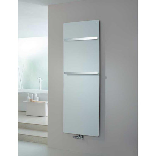Zehnder Vitalo Bar Electric Radiator - Unbeatable Bathrooms