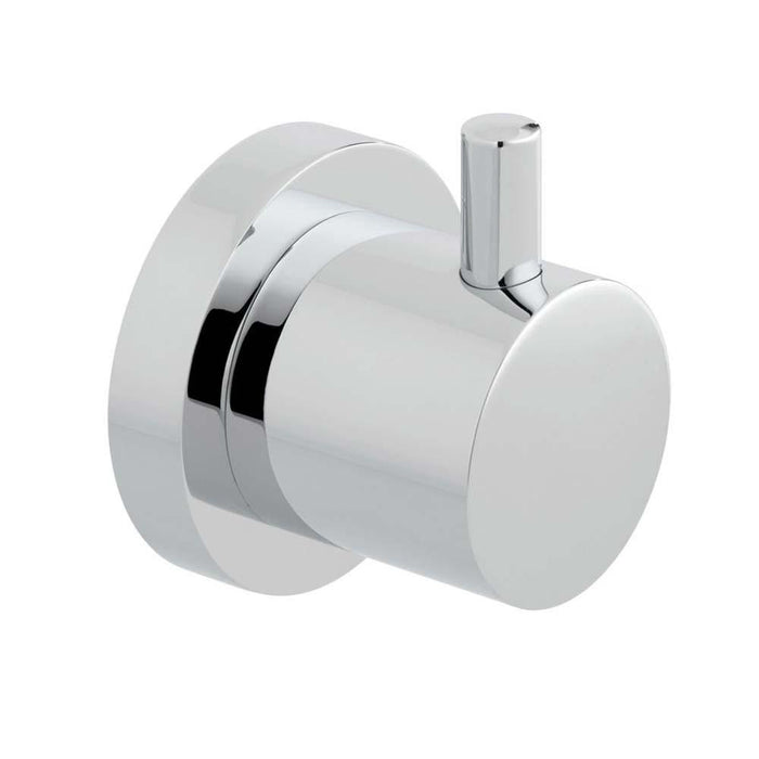 Vado Zoo Concealed Wall Mounted Two Way Diverter Valve - Unbeatable Bathrooms