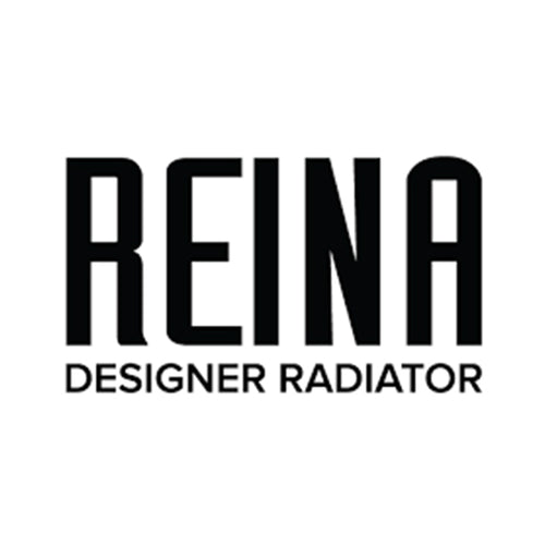 Shop Reina Designer Radiator Bathroom Products at great prices from UnbeatableBathrooms.co.uk.