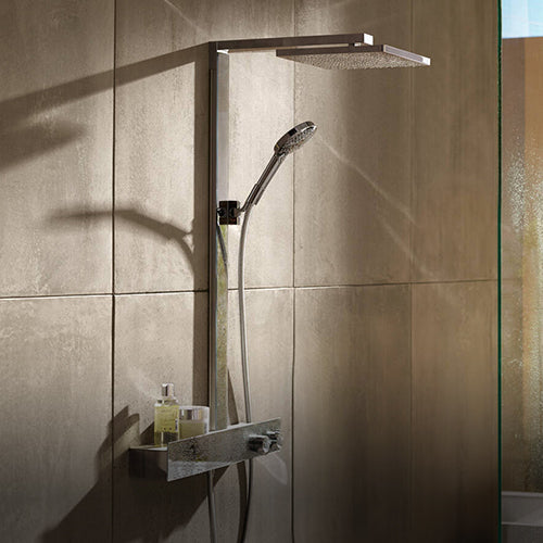 Shop Hansgrohe Showers at Unbeatable Bathrooms.