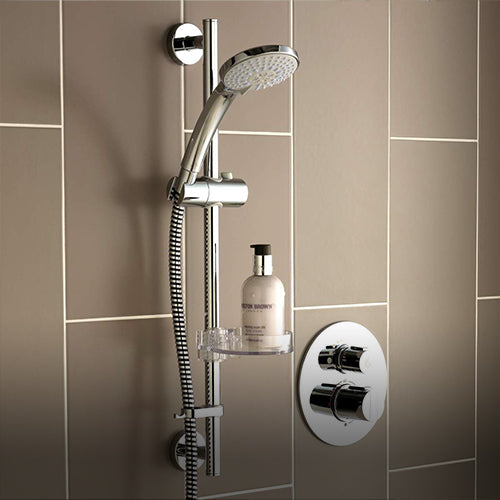 Shop Ideal Standard Showers at Unbeatable Bathrooms.