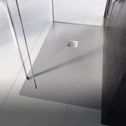Shop Shower Trays at Unbeatable Bathrooms.