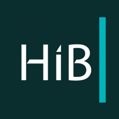 Shop HIB Bathroom Products at great prices from UnbeatableBathrooms.co.uk.