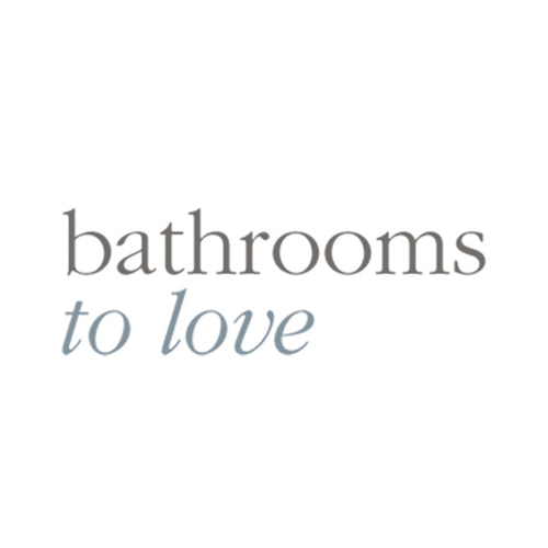 Shop Bathrooms To Love Products at great prices from UnbeatableBathrooms.co.uk.